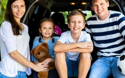 How Safe Is Your Family Car?