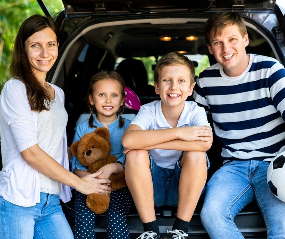 How Safe Is Your Family Car