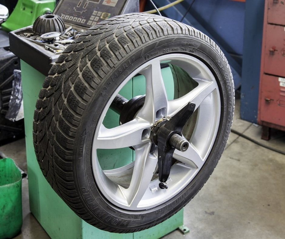 What Is The Best Time To Change Your Vehicles Tyres