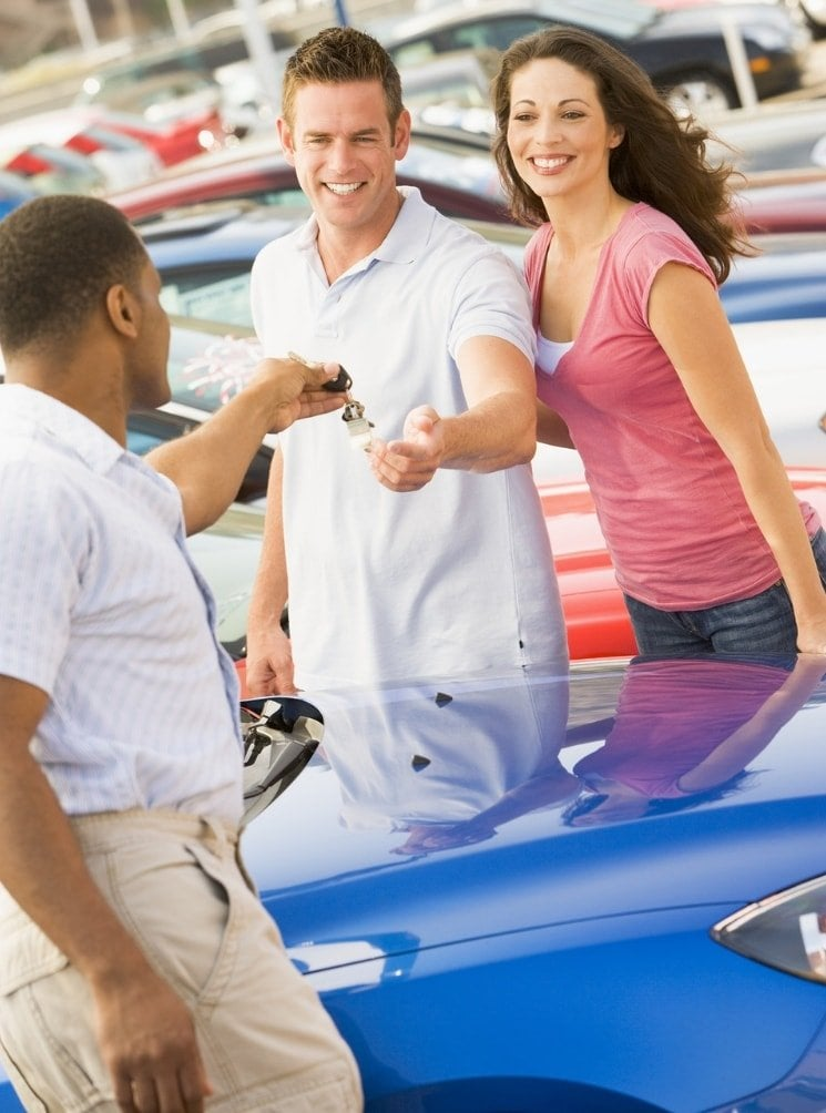 new and used cars for novated leasing