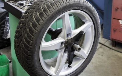 What Is The Best Time To Change Your Vehicles Tyres?