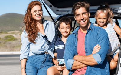 8 New Features To Make Family Cars Easier